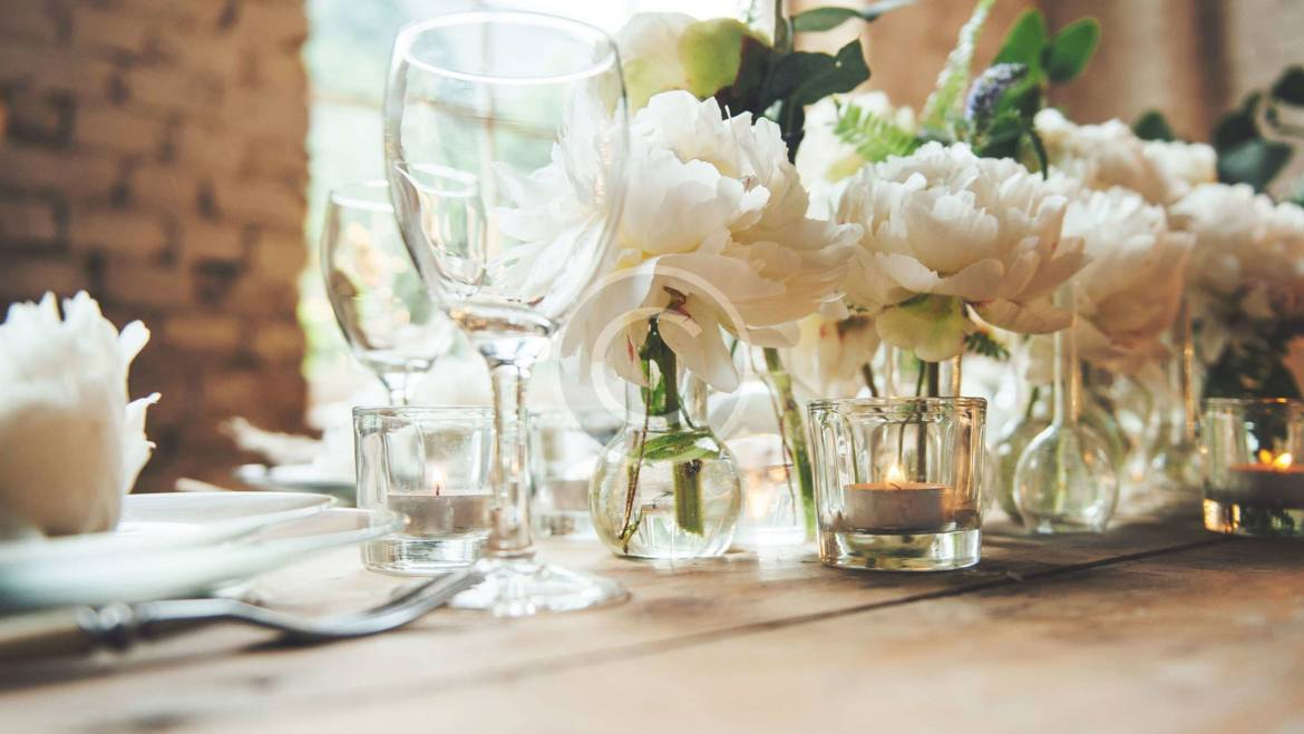Table Arrangements from A to Z